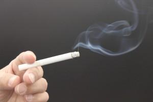 副流煙イメージ